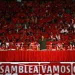 Parlamentarias y Revolucion